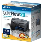 OUT OF STOCK - AQUEON FILTER - QUIETFLOW 20 - up to 30 gal